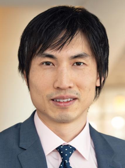 Dr. Shinichi Fukuhara – Expert Heart Valve Surgeon