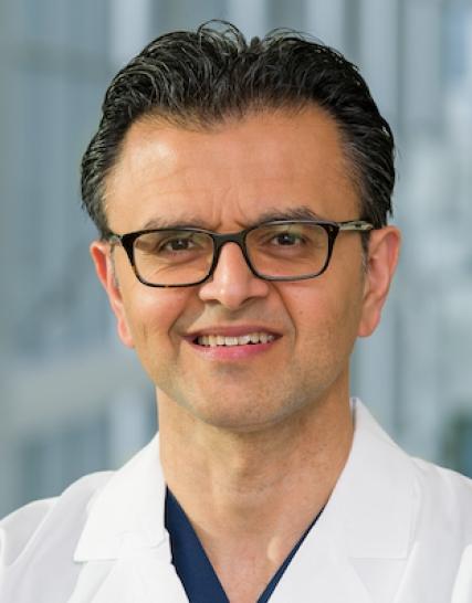 Dr. Neelan Doolabh – Expert Heart Valve Surgeon