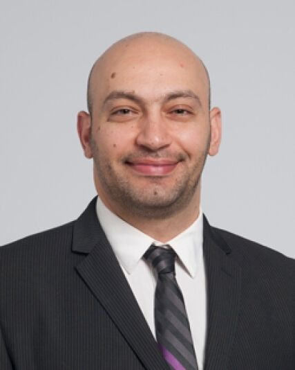 Dr. Haytham Elgharably – Expert Heart Valve Surgeon