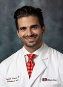 Dr. Dominick Megna – Heart Surgeon