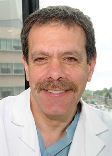 Dr. Michael Acker – Expert Heart Valve Surgeon