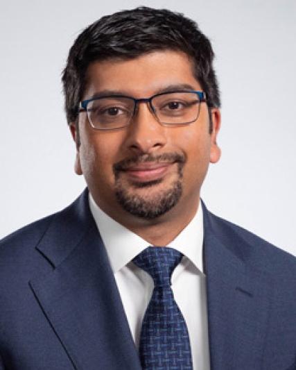 Dr. Nimesh Desai – Expert Heart Valve Surgeon