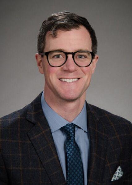 Dr. Christopher Burke – Expert Heart Valve Surgeon