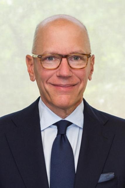 Dr  David Adams - Heart Surgeon in New York, New York