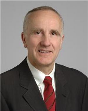 Dr. Gosta Pettersson – Expert Heart Valve Surgeon